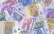 Евро подорожал на торгах в Минске