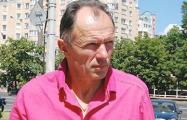 Румбутис покинет пост главного тренера молодежной сборной Беларуси