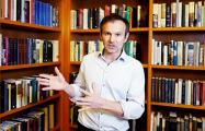 Святослав Вакарчук рассказал о своих политических амбициях