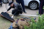 Перестрелка в Ровенской области: задержаны 16 человек