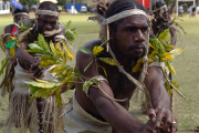 Россия решила отменить визы для граждан Вануату