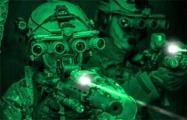 Глаза современной пехоты