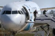 Самолет с пассажирами захваченного рейса EgyptAir вылетел из Ларнаки в Каир