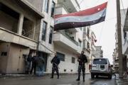 Ответственность за взрывы в Дамаске взяло на себя ИГ
