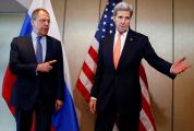 Лавров и Керри обсудили вопросы прекращения огня в Сирии