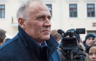 «Немецкая волна»: Где Николай Статкевич?