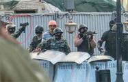 В Украине осудили белорусского рецидивиста, который пытался развязать войну в Одессе