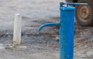 В Шумилино – перебои с водой, а колонки не работают