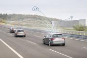 Bosch и Veniam обеспечивают непрерывную V2X-связь для автомобиля