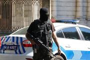 Власти Стамбула заявили о взрыве самодельной бомбы в городском метро