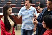 Китайский робот-женщина провалил первое интервью