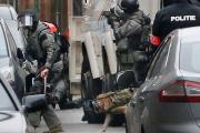 СМИ сообщили о задержании в Брюсселе пяти подозреваемых в парижских терактах