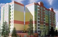 В Беларуси три человека имеют в собственности по 14 квартир