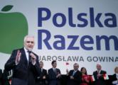 Бывший министр юстиции Польши создает новую партию