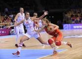 Евробаскет-2013: Беларусь уступила Турции