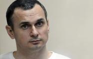 Правозащитница: Олег Сенцов отказывается сдаваться