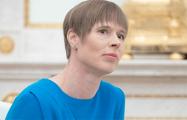 Президент Эстонии: В сфере диджитализации Украина скоро нас перегонит
