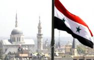 Франция, Великобритания и США представили новую резолюцию о химатаке в Сирии