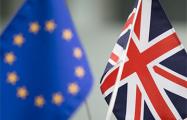 Великобритания планирует рассмотреть законопроект о «Брекзите» до Рождества
