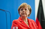 Меркель: Снимать санкции с России еще рано