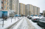 Минчане выступили против раздачи земель Лукашенко