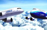 Эксперты: Подключив самолеты к интернету можно сэкономить миллиарды