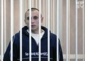 Скандальный виновник «живого щита»досрочно вышел на свободу