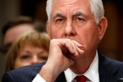 США рассказали о желании снять санкции с России
