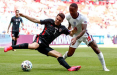 Тренер Шотландии Кларк о 0:0 с Англией: По такой игре сложно было понять, кто настоящий фаворит