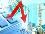 Чистый убыток предприятий увеличился в 1,7 раза