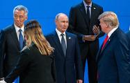 Der Spiegel: Трамп даст Путину два месяца