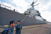США пришлют в Черное море второй военный корабль