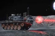 В консольную World of Tanks вернутся битвы за Луну