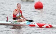 Белоруска Марина Литвинчук выиграла «золото» Евроигр