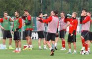 Белорусская федерация футбола потроллила сборную Франции