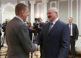 Лукашенко: Мы много заимствуем на Западе