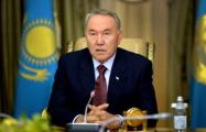 Назарбаев: Никого на замену нет, один я