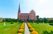 Готические храмы Беларуси, которые поражают своей красотой