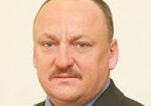 Николай Корбут назначен помощником президента