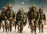Пять государств НАТО проведут учения в Чехии