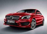 Daimler остановил сборку Mercedes в России