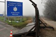 Хорватия пожаловалась Еврокомиссии на антимигрантский забор Словении
