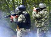 Перестрелка на границе Украины и России: один убит, двое ранено