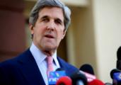 Джон Керри: США готовят новые санкции против Путина
