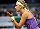Азаренко снялась с турнира в Цинцинатти
