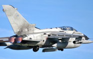 Британский истребитель был поднят в воздух из-за самолетов РФ