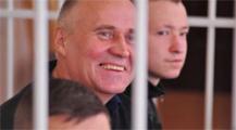 Николай Статкевич: Нельзя забывать о требовании реабилитации политзаключенных