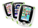 Выпущен детский планшет LeapPad