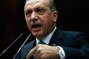 Эрдоган объявил войну «Империи страха»