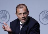 Национальные ассоциации получили более 236 млн. евро в помощь от УЕФА